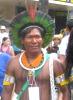 Índios na cidade