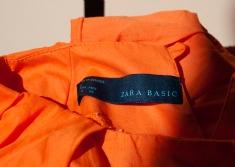 517736c1a Roupas da Zara são fabricadas com mão de obra escrava